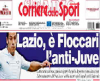 Lazio, è Sergio l'anti Juve