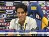 Conferenza Stampa prima della Fiorentina